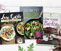 die top 10 low carb kochbücher empfohlen eat smarter