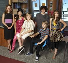 the suite life on deck tv show