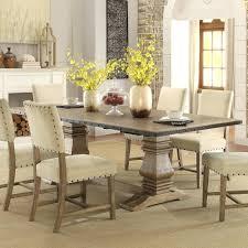 interior pedestal dining table faedaworks com
