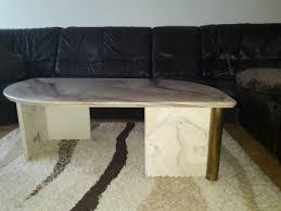 marmor wohnzimmer tisch