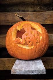 Sugar Skull Pumpkin Carving Patterns by 33 Halloween Pumpkin Carving Ideas Southern Living