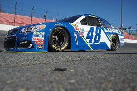 Jimmie Johnson 2017 Car Photos - Lowes & Kobalt Racecars - NASCAR