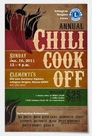 Chili Cook Off Invitation Wording Free Flyer Template 8 Best Cookoff Posters