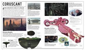 Star Wars The Phantom Menace Expanded Visual Dictionary Jason Fry 9780756689957 Amazon Books