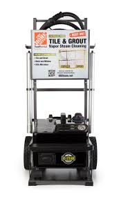 Tile And Grout Steam Cleaner Rental - The Home Depot