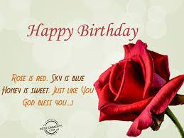 Birthday Wishes For Wife Birthday