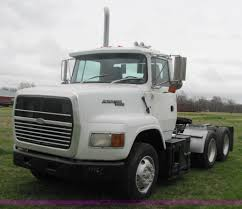 1992 Ford LTA9000 Aero Max 106 Semi Truck | Item 8406 | SOLD... Used Peterbilt 386 For Sale Louisiana Porter Truck Sales Texas Motorcars Dealer La Cars And Trucks Ross Downing Dealerships In Hammond Gonzales 2017 Chevrolet Colorado Baton Rouge All Star Featured New Toyota Vehicles Bossier City Near Shreveport Luxury Old In Festooning Classic At Springhill Motor Company Extreme Llc West Monroe Cheap For Lake Charles La 1920 Car Reviews 2018 Ford F150 Prairieville Lincoln Dation Notary I Have 4 Fire Trucks To Sell As Part Of My