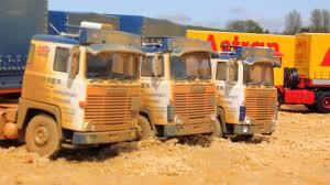 Astran Middle East Trucking