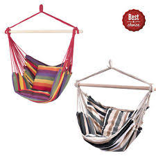 Hanging Chair Indoor Ebay by Indoor Hanging Chair Ebay