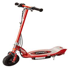 1 Razor E100 Electric Scooter