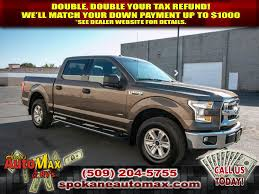 100 Truck Payment PreOwned 2017 Ford F150 XLT 4x4 27L V6 EcoBoost 4WD