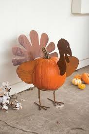 Pumpkin Push Ins Decorating Kit by Collection Turkey Pumpkin Decoration Kit Pictures Halloween Ideas