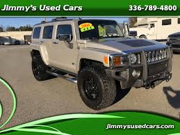 Jimmy's Used Cars Mount Airy NC | New & Used Cars Trucks Sales & Service Filehummer H3t Nyjpg Wikipedia New 2016 The Hummer H3 Suv Overviews Redesign Price Specs Youtube Used 2006 Leather Sunroof Mint For Sale In Ldon 2009 Alpha V8 Owner Long Term Review Still Going More Official Images Top Speed Diesel Trucks Lifted For Northwest Classiccarscom Cc1060549 50 Best Hummer Savings From 3039 Alphas Autocom At Davis Hyundai Ewing Nj Near Cc1034129