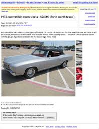 For $25,000, Go The Full Monte Best Of Trucks For Sale Craigslist Dallas 7th And Pattison Mason City Iowa Used Cars And Vans For 56 Tbird Made Into A 1965 Cadillac Elrado Florida Keys By Owner Auto Parts Image Dinarisorg Luxury Chevy New Toyota Tundra In Tx Us News Youtube Fort Worth 2018 Craigslist Cars Trucks 4dd6 Info Flow Online Search Help Buyers Owners