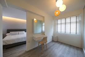 6 Clever Walk In Wardrobe Ideas For Your HDB Apartment