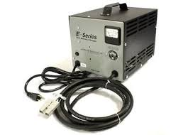 tennant 374014 battery charger 36v 21a sb50 for 5680 5700 6100e