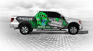 Zombie Defense Truck Wrap - The Stick Co Little Blue Trucks Halloween Popsicle Stick Kid Craft Glued To Automobile Icons Set Collection Of Crossover Truck And Mut 25 Brutal Madden Ultimate Team Head Martha Stewart High Quality 2018 Best Price Boom Lifting Crane Trailer And Suvs You Can Still Get With A Photo Image Gallery Hlights Leveon Bell Hits The Levels Nebraska Funny Family Monster Truck Amber Light Stick Traffic Advisor Free Spare Kidney Save Life Auto Accumulator Other