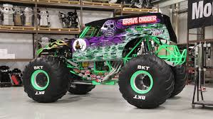 100 Monster Trucks Green Bay Mash This Is What Makes A Truck Tick