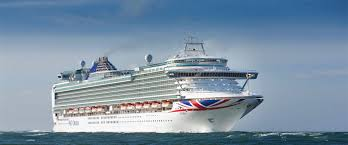 Images Deck Plans by Azura Cruise Ship Deck Plans P O Cruises