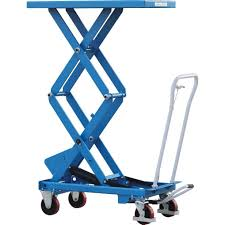100 Scissor Lift Truck Table STable Tables Tables