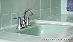 Moen Bathroom Faucet Aerator Removal Tool by How To Install A Bathroom Faucet Simple Practical Beautiful