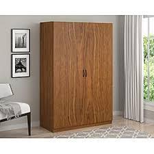 Ameriwood Storage Armoire Cabinet by Bedroom Armoires Wardrobe Armoires Sears