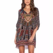 Women Boho Chic Clothing Hippie Bliss