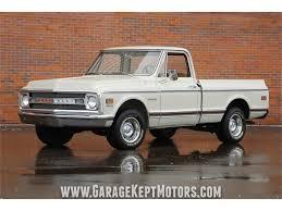 1969 Chevrolet CST 10 For Sale   ClassicCars.com   CC-1167403