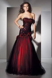 deep red dresses cocktail dresses 2016