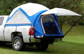 best cing accessories for outdoor vacations truck bed air