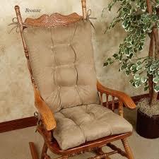 100 Greendale Jumbo Rocking Chair Cushion WorkshopindooroutdoorPadsForsrockercushionset
