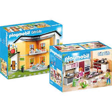 playmobil 9270 fröhliches kinderzimmer playmobil city