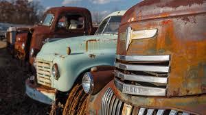 100 Antique Truck Graveyard Best Photo Spots