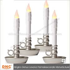 Halloween Flameless Taper Candles by Wholesale Battery Operated Taper Candles Wholesale Battery