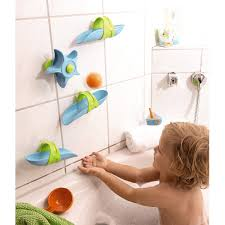 European Bath Mat Without Suction Cups by Bathtub Ball Track Playset Bath Toys Water Games Uncommongoods