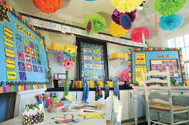 Image Of High School Classroom Decorating Ideas