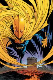 Doctor Fate By Dynamo1212