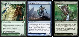 with all these new sliver spoilers i think now is the perfect