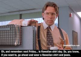 10 Office Space Quotes That Perfectly Sum Up The 9 5 Cubicle Grind