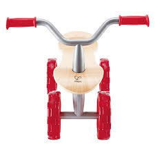 Hape Kitchen Set India by Hape Trail Rider Walking Trike Toy At Mighty Ape Nz