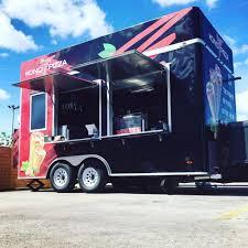 100 Food Trucks For Sale Miami Kono Pizza Roaming Hunger