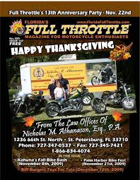 November 09 Full Throttle Magazine By Florida Full Throttle ... View Weekly Ads And Store Specials At Your Lakeland Walmart Hurricane Irma Florida Travel To Return Home Will Be Difficult Floridiana Magazine Celebrating All Things Mountain Bike Mike 144 Best Loving Central Images On Pinterest Santos Trail In Ocala Is Ranked The Top 10 What We Know Now Where Its Going Dewey Funkhouser Artist Memoirs Canvas Barn S Find Explosion Tennessee Page 2 Rat Rod Bikes Enjoy Halloween Disney Worlds Fort Wilderness Campground Resort 13 Landmarks Florida