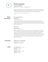 Free Professional Resume Templates | Indeed.com Free Resume Templates Cstruction Laborer Structural Engineer Mplates 2019 Download Worker Sample Guide 20 Examples Example And Writing Tips 11 Amazing Livecareer 030 Project Manager Template Word Cstruction Resume Mplate Sample Skills Put Cover Letter For Managers In Management