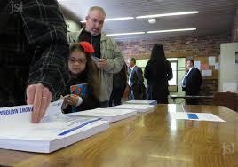 horaire ouverture bureau de vote heure ouverture bureau vote constitution d un bureau de vote 28