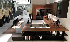 Modern Kitchen With Interesting Decor Country Living Kitchens