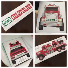 2015 Hess Fire Truck And Ladder Rescue On Sale Now! | Frugal Philly ... This Is Where You Can Buy The 2015 Hess Toy Truck Fortune Amazoncom 1991 Hess Toy Truck With Racer Toys Games Trucks Classic Hagerty Articles Hesstoytruck Twitter Its Year Of More For Facebook Why This Grown Man Plays With Toy Trucks Empty Boxes Store Jackies Cporation Wikiwand 2018 Mini Collection Review Holiday Sales Promotion