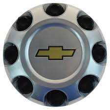 OEM 9595478 Wheel Center Cap For Chevy Silverado 2500 HD 3500 ...
