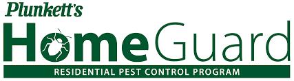 Residential Home Pest Control - Plunkett's Pest Control