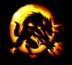 Toothless Pumpkin Carving Patterns by Pumpkin Carving Ideas Wolf Photo Album Halloween Ideas
