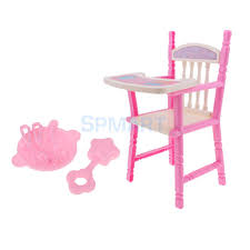 Foldable Doll Baby Toddler High Chair Tableware Playset For Reborn ... Pepperonz Set Of 8 New Born Baby Dolls Toy Assorted 5 Mini American Plastic Toys My Very Own Nursery Doll Crib Walmart Com You Me Wooden Highchair R Us Lex Got Vintage 1950s Amsco Metal Pink With Original High Chair Best Wallpaper Jonotoys Baby Doll High Chair 14 Cm Blue Internettoys Dressups Jeronimo For Sale In Johannesburg Id Handmade Primitive Wood 1940s Folk Art Preloved Stroller And Babies Kids Shop Jc Toys Online Dubai Abu Dhabi All Uae That Attaches To Table Home Decoration